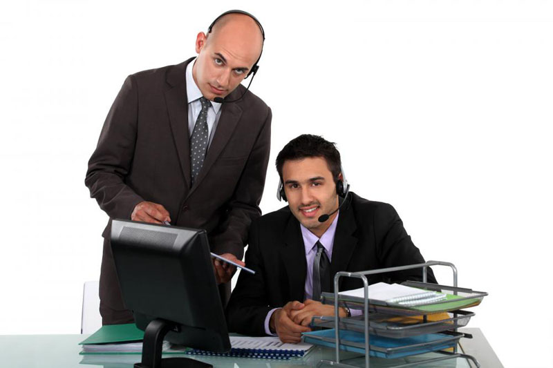 3 Biggest Mistakes Business People Make Using Sales Scripts - John Blake - West Perth