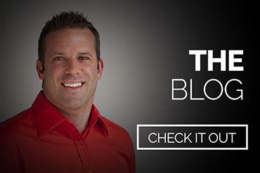 John Blake - Blog