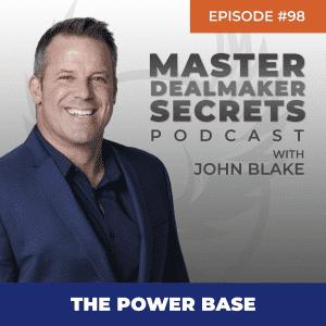 John Blake The Power Base
