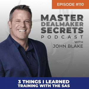 John Blake 3 Things I Learned Training With the SAS